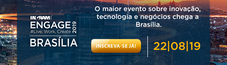 Home - Ingram Micro Brasil | Distribuidor de tecnologia