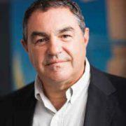 Zenon Leite Neto, Presidente da Autocom
