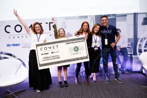 Comet Competition Brasil