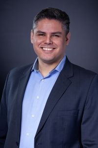 Foto de Flávio Moraes, novo presidente da Ingram Micro Brasil